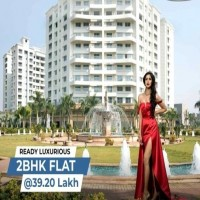 Ready To Move 3bhk 4bhk Flats House In Anandam World City Raipur